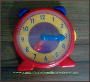 clock33